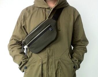 NEW Men / Women / bumbag / waist bag / belt bag / hip bag / fanny pack