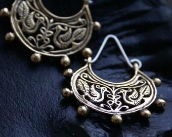 Earrings Byzantium 6-8 century