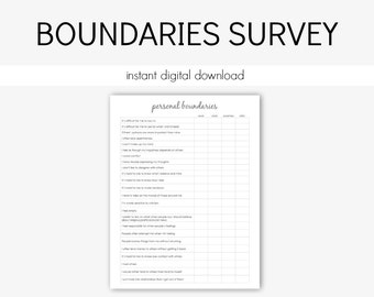 personal boundaries essay List of different boundaries you can establish in relationships to safe guard your goals, freedom and dreams.