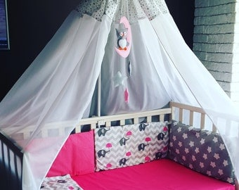 canopybed canopy nursery decor baby bedding baby shower giftcanopy