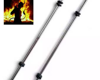 Stainless Steel Nipplesticks
