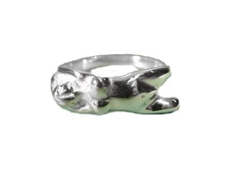 eroticism mens womenring 925 silver eroticismjewellery© ring