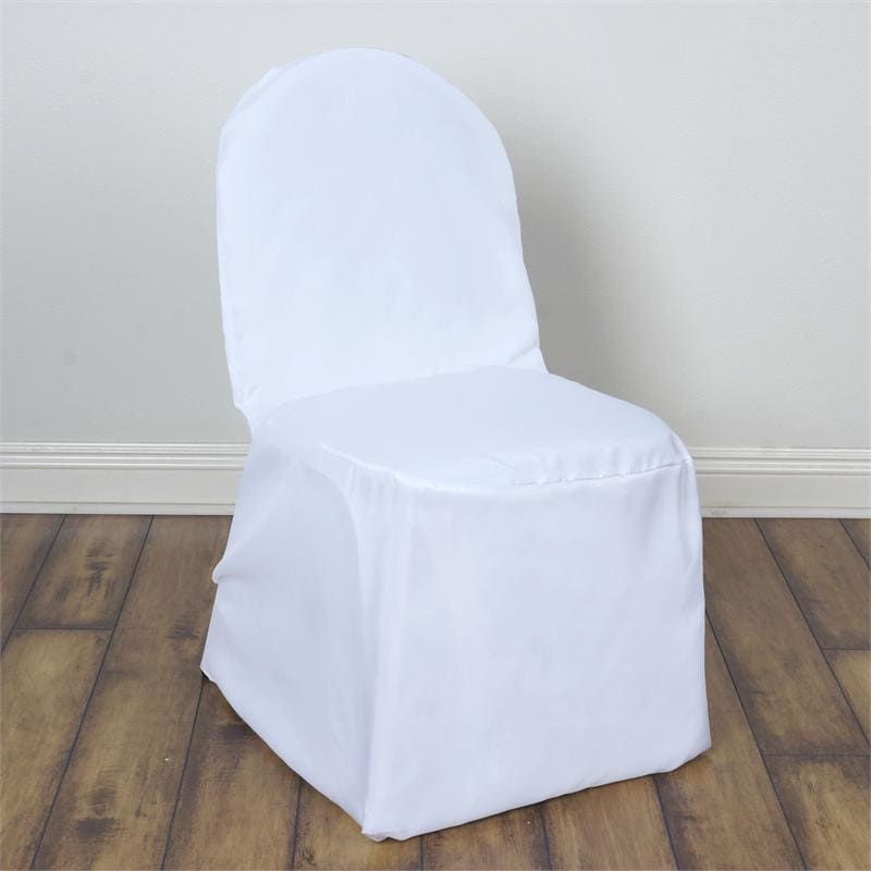 Banquet Chair Covers 10 Pack by AOEventsDFW on Etsy