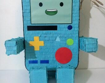 BMO Pinata (Adventure  Time character)