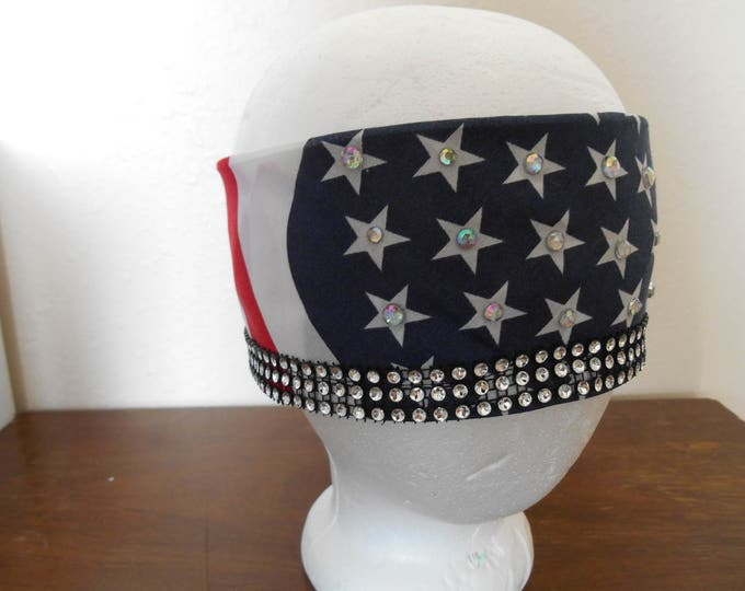 """POLYESTER head band 3 1/2""""X30"""" MMBC29"""