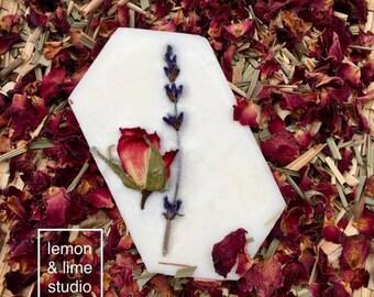 Aroma Hanging Wax Sachet/ Ornament Home Decor, Wedding favor