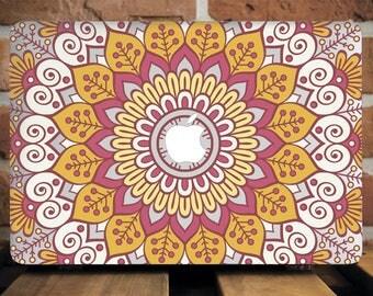 Henna Mac Pro 15 Case MacBook Pro Retina 13 Case MacBook Case MacBook Hardcase MacBook Cover Macbook 12 Inch Case MacBook Air Case WCm125