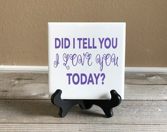 Personalized Gifts, Wedding Gift, Just Because, Established Sign, Engagement Gift, Gift for Girlfriend, Couples  Gift,