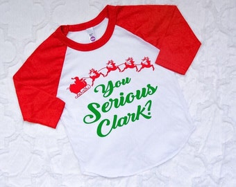 "Shop ""christmas vacation shirt"" in Boys' Clothing"