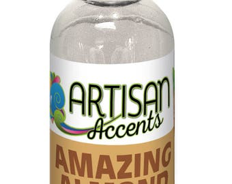 Almond Flavor By Artisan Accents 1 Oz