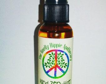 Hippie Hand Zen-itizer
