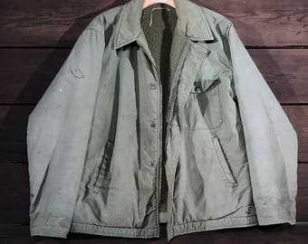 1940's US ARMY Field Jacket