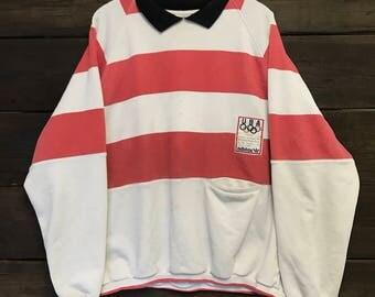 1988 Adidas Team USA Olympics Sweatshirt