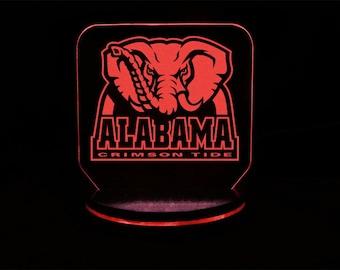 Alabama Man Cave Etsy