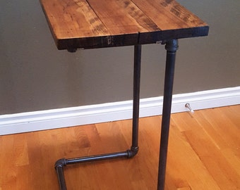Laptop Table/Stand / End Table
