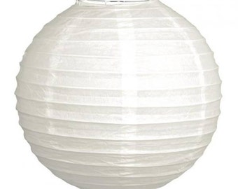 Paper Lampshade with metal frame, 40 cm code: RAY-3387485102