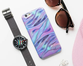 Waves IPhone Case 8 Plus 7