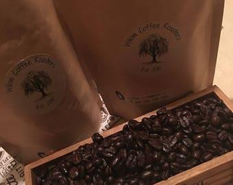ETHIOPIA YIRGACHEFFE - Single Origin Fresh Roasted Whole Bean Coffee