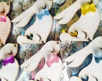 Rabbit Bunny brooch,Bunny pin,rabbit brooch,rabbit pin,Animal Jewellery, Rabbit Jewellery,Bunny Jewellery,pin animal, ,rabbit jewelry