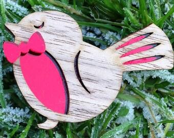 Robin brooch , Bird brooch , Robin red breast , Robin , Robin jewellery ,Robin jewelry, Robin pin ,Robin red breast pin , Bird jewellery