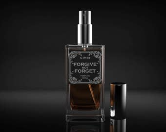Forgive not Forget, Perfume