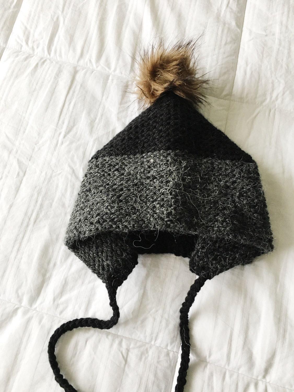 477e8bdff99 2-4T Pixie Bonnet
