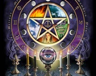 Individual spell creation-Gypsy-Magick-PDF