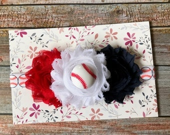 Minnesota Twins Headband/Baseball Headband/Headband/Twins/Baseball/Twins Headband/Twins Baseball/Baby Headband/Newborn Headband/Baby Girl