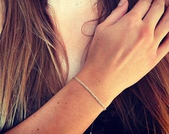 Bracelet 3 adjustable channels