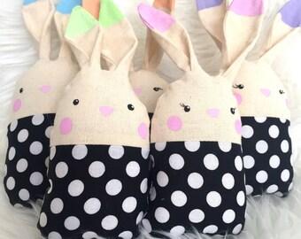 Pocket bunny rabbit