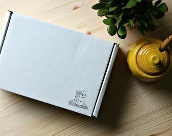 The Hive Box Sampler