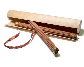 Healing Incense - Modern Home Decor - Zen Style Home Interior - Tibetan Incense - meditation yoga