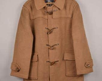 Burberry jacket | Etsy