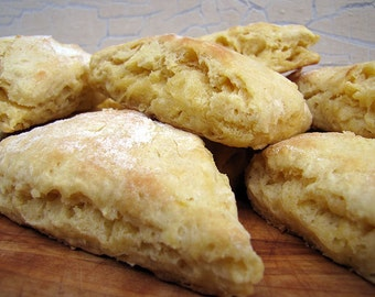 Scones, English-Style Scones, 1 Dozen