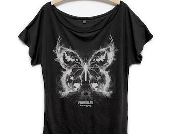 Butterfly - shirt - women
