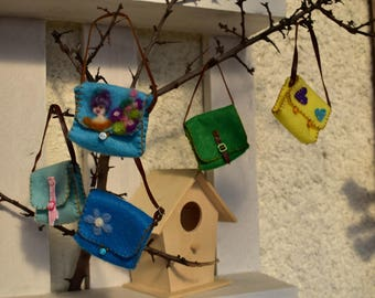 blythe ,fits bythe, bag, ooak,pullip, dolls,accessories, handbag