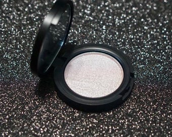 Compact  for pressed highlighters - 37mm pan