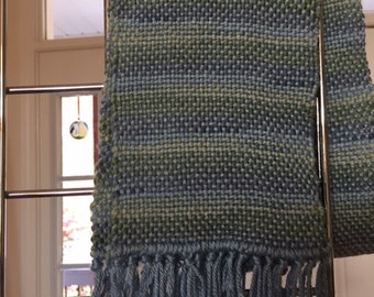 192 - Country Sky Scarf