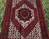 Persain Hand Knotted Rug ...