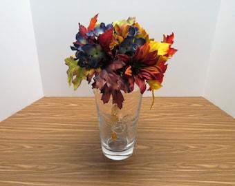 Handmade Yellow Sunflower Floral Arrangement/Centerpiece