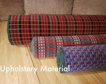 Routemaster Moquette - Various types to suit all model RMs - 130cm wide