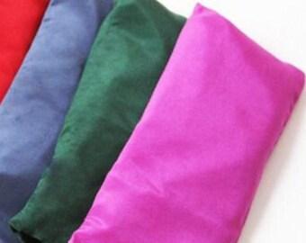 Silky Lavender Eye Pillow