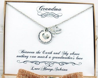 Gifts from grammy etsy for Birthday gifts for grandma from granddaughter
