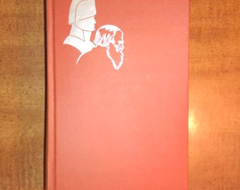 1938 Leo Tolstoy War and Peace Vintage Book