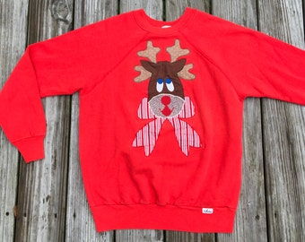 Cute Ugly Christmas Sweater