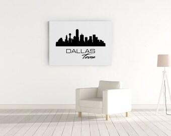 Dallas Map Print, Dallas Poster, Dallas Print, Dallas Texas, Dallas City, Dallas City Poster,Dallas Map,Dallas Map Print, Dallas Poster 0062