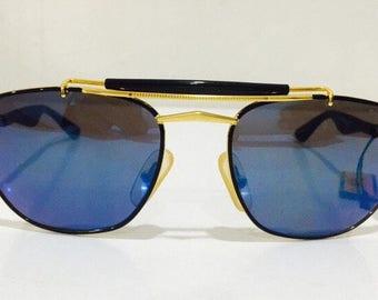 Vintage Rare T-FORCE  MIRAGE 4N Sunglasses