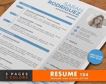Resume done for you