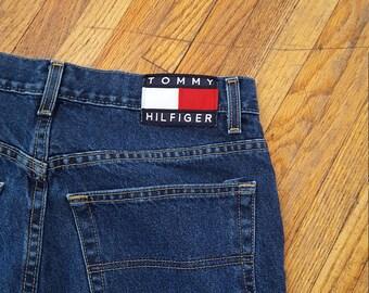 Tommy Hilfiger Tommy Jeans men's jeans SIZE 34/32