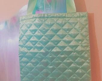 Mermaid handbag